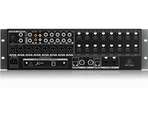 X32 RACK MIXER DIGITALE