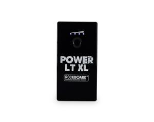 POWER LT XL POWERBANK RICARICABILE NERO