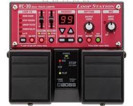 RC30 LOOP STATION