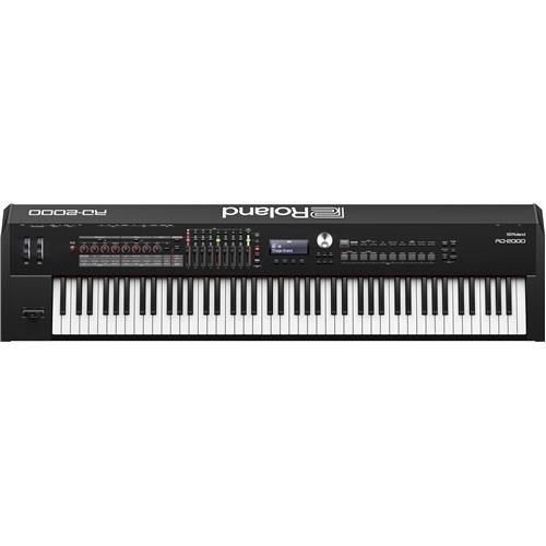 Rd2000 Piano Digitale