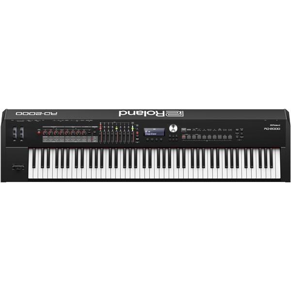 RD-2000 PIANO DIGITALE