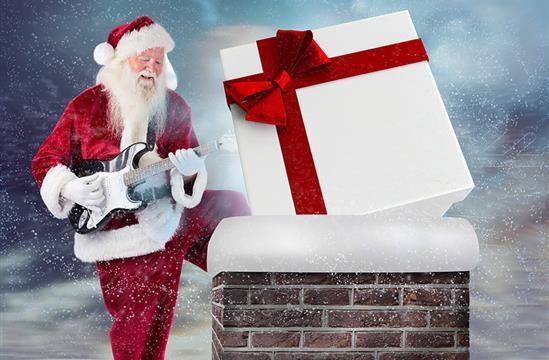 Idee regalo per chitarristi: cosa regalare ad un chitarrista?