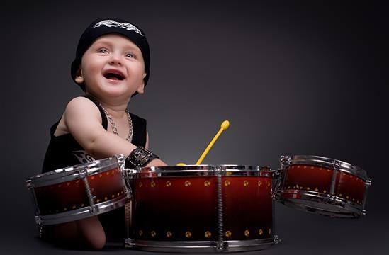 Idee regalo per batteristi: 13 proposte firmate Dampi