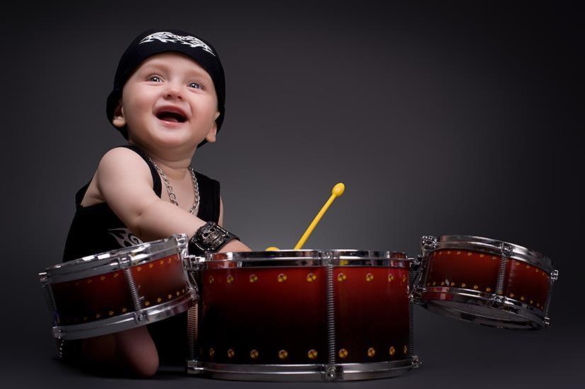 Idee regalo per batteristi: 13 proposte firmate dampi dampi.it