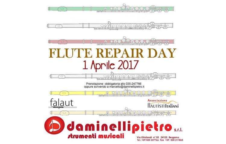 repair 1 aprile
