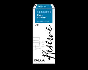 RESERVE 3 BOX 5 ANCE CLAR BASSO