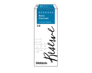 RESERVE 3.5+ BOX 5 ANCE CLAR BASSO