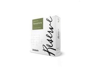 BOX 10 ANCE SAX SOPRANO RESERVE 3