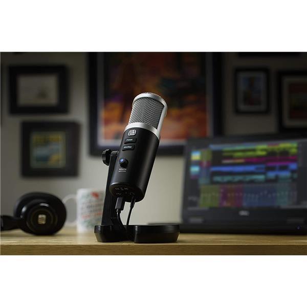 REVELATOR MICROFONO USB