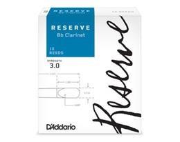 BOX 10 ANCE 3 1/2+ RESERVE CLARINET BB