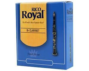 BOX 10 ANCE 2 ROYAL CLARINETTO SIB