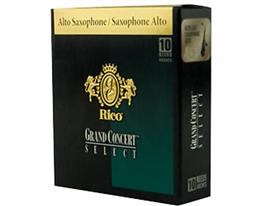 BOX 10 ANCE S 3 GRAND CONCERT SAX ALTO