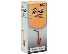 BOX 5 ANCE 2 HEMKE SAX ALTO