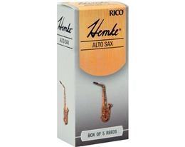 BOX 5 ANCE 2 1/2 HEMKE SAX ALTO