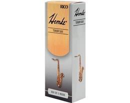 BOX 5 ANCE HEMKE 3 SAX TENORE