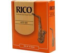 BOX 10 ANCE 3 ROSSE SAX ALTO