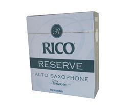 BOX 10 ANCE 3 RESERVE CLASSIC SAX ALTO