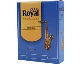 BOX 10 ANCE 2 1/2 ROYAL SAX TENORE