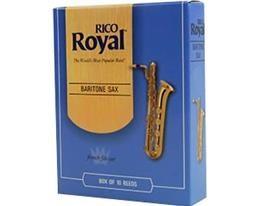 BOX 10 ANCE ROYAL 2 1/2 SAX BARITONO