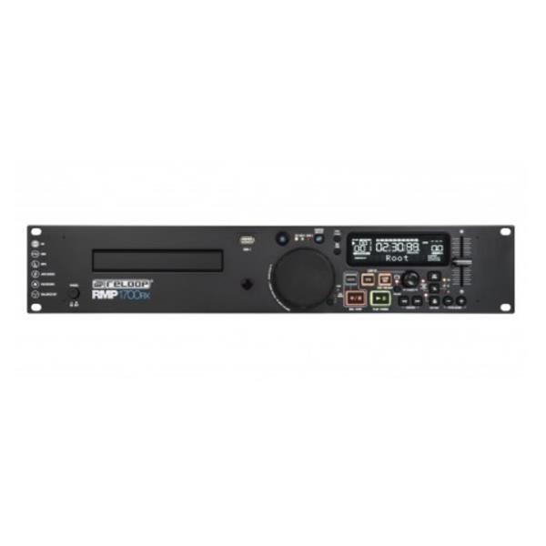 RMP 1770 RX CD/USB MEDIA PLAYER RACK
