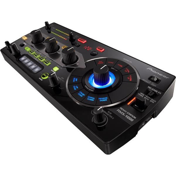 RMX-1000 STAZIONE REMIX PER DJ