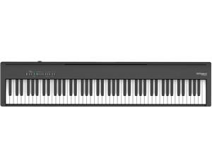 FP-30X BK PIANOFORTE DIGITALE