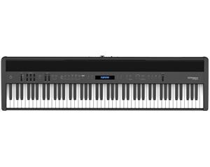 FP-60X BK PIANOFORTE DIGITALE