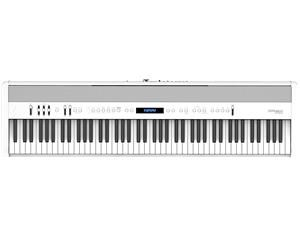 FP-60X WH PIANOFORTE DIGITALE