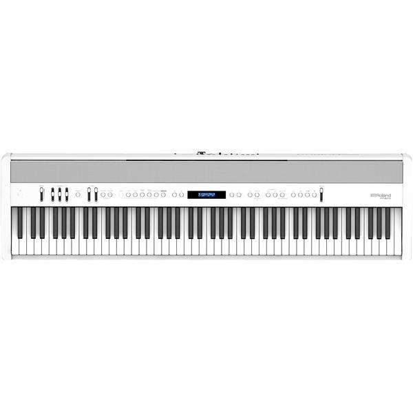 FP-60X WH PIANOFORTE DIGITALE