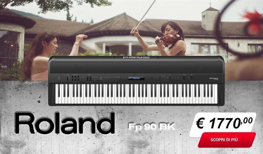 ROLAND FP90.2