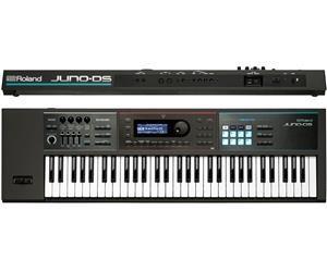 Juno Ds61 Sintetizzatore