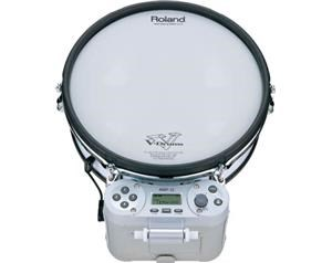 RMP 12 PAD MARCHING BAND PERCUSSION 12""
