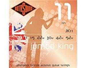 JK11 LIGHT JUMBO KING 11-52