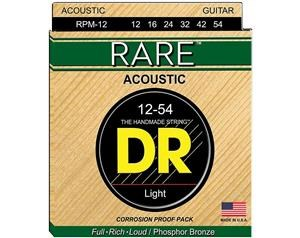 RPM LIGHT 12 12/54 RARE SET CORDE
