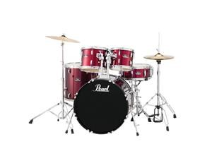 BATTERIA ROADSHOW RED WINE CASSA DA 22""