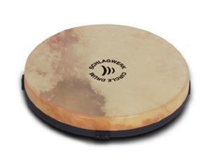 "RTC 34 - Circle Drum 13.5"""