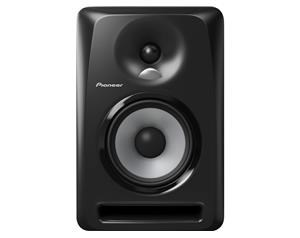 S-DJ50X BK MONITOR ATTIVO 5