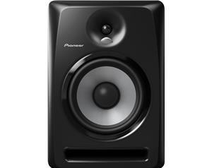 S-DJ80X BK MONITOR ATTIVO 8''
