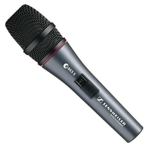 E865S MICROFONO