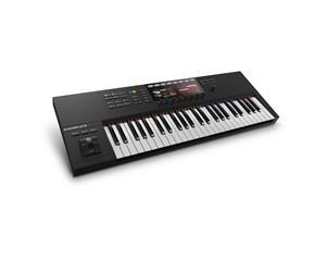 KOMPLETE KONTROL S49 MKII TASTIERA MIDI