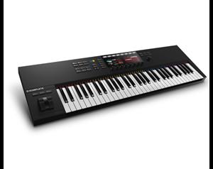 KOMPLETE KONTROL S61 MKII TASTIERA MIDI