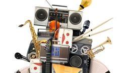 Strumenti musicali in offerta - Saldi d'estate