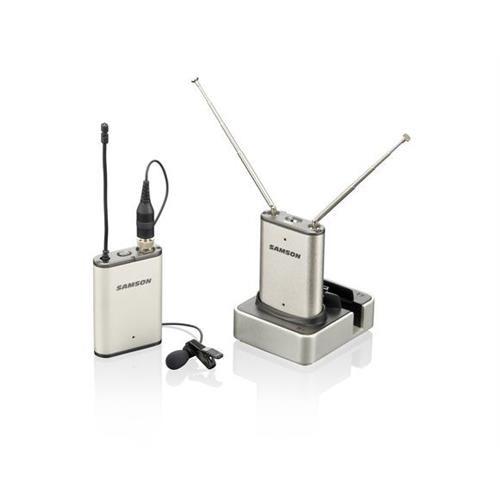 Airline Micro Camera System Radiomic