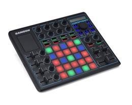 CONSPIRACY CONTROLLER MIDI
