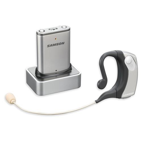 Airline Micro Earset System Radiomic