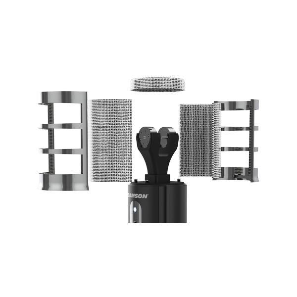 SATELLITE MICROFONO USB A CONDENSATORE