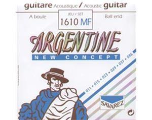 1610MF ARGENTINE 011/046 ACUSTICA JAZZ