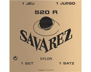 520R SET CORDE NYLON HIGHT TENSION