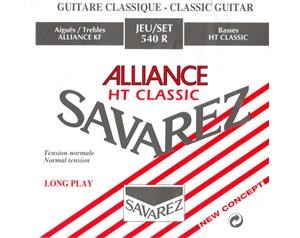 540R SET ALLIANCE CLASSIC NORMAL TENSION