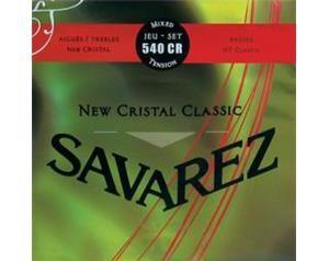 540CR SET NEW CRISTAL CLASSIC